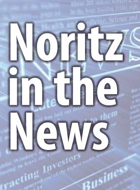 Noritz In the News